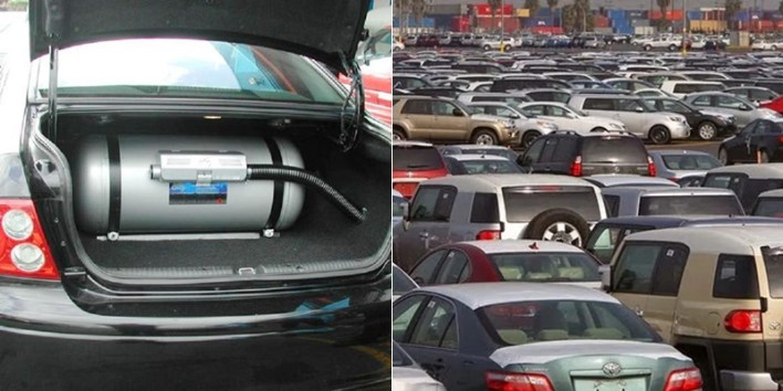 Gas Conversion: FG Makes U-turn, Says Vehicle Owners To Pay N250k