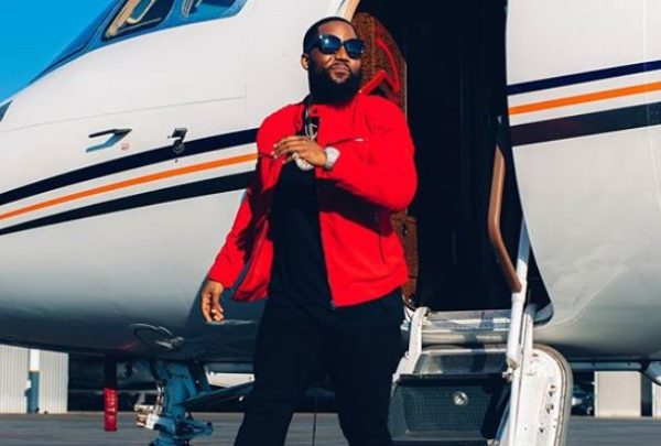 Cassper Nyovest reveals he is planning something big for his 30th birthday