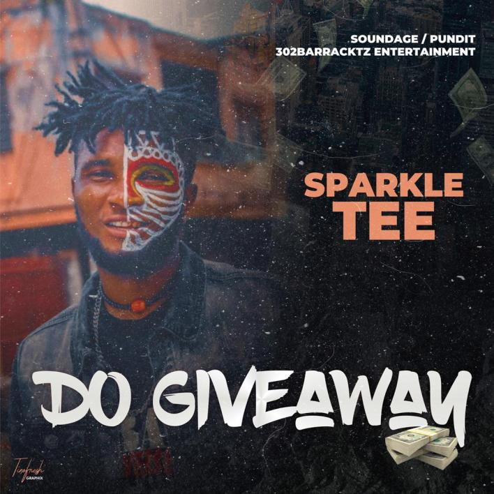 Sparkle Tee - Do Giveaway