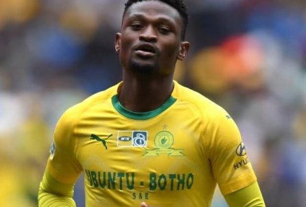 South African Footballer, Madisha Dies in Horrific Car Accident