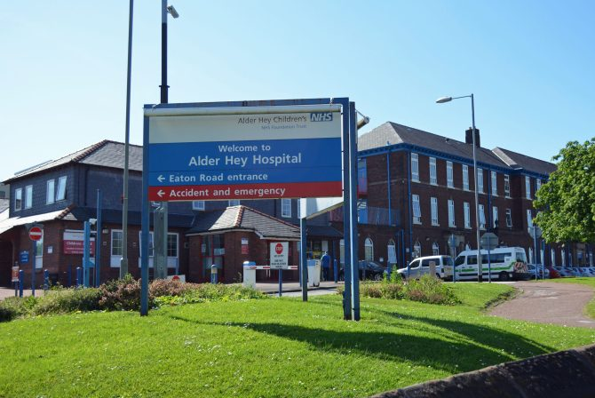 Baby girl fights for her life in UK hospital after being found seriously injured at home