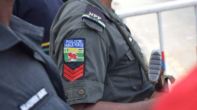 Lagos Police Chief: We recieved intelligence on plan to attack the state
