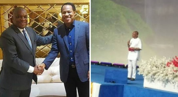 Pastor Oyakhilome told me I will go to prison, released after 6 months — Orji Kalu