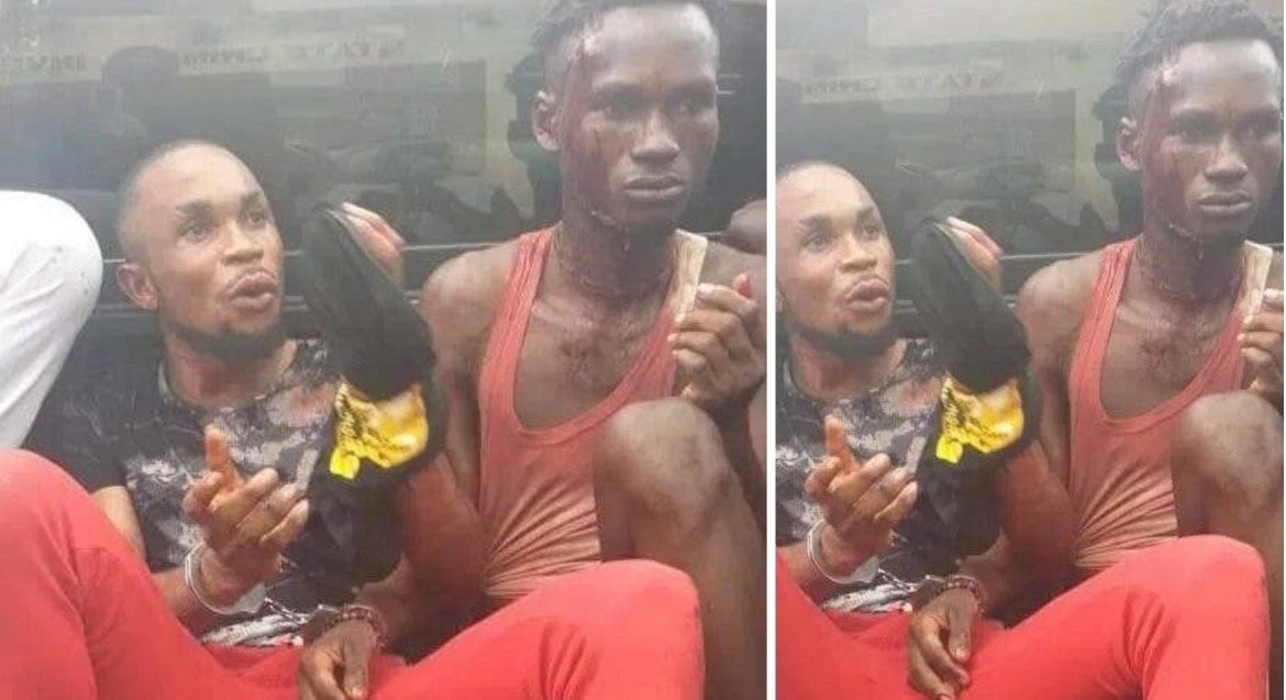 Police arrest robbery suspects on wanted list in Calabar