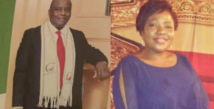 Nigerian Doctor Kills Wife, Attempts To Strangle Two Sons Before Committing Suicide In Texas