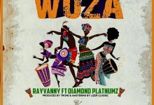 Rayvanny Diamond Platnumz Woza