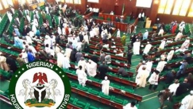 Full List of Names of Reps in Nigeria