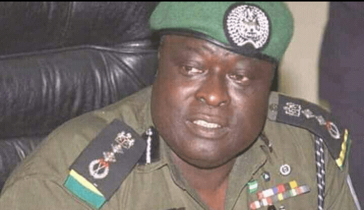 Policemen have right to kill in self-defence, says Ex-IGP Tafa Balogun