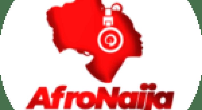 JUST IN: Senate swears-in Dickson, Abiru, two others