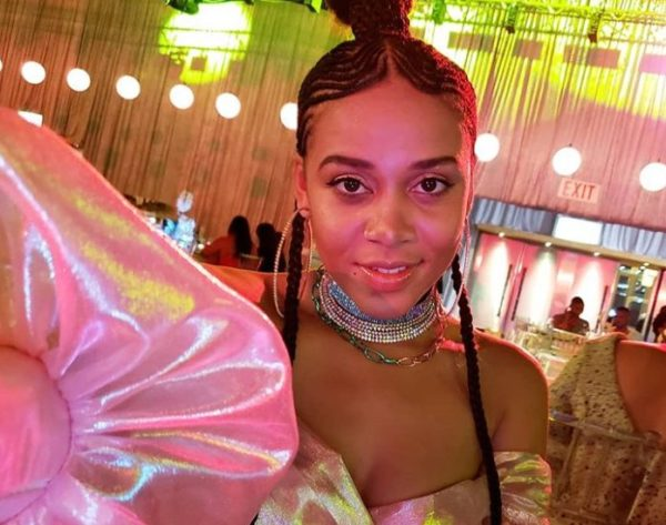 7 big artists Sho Madjozi have worked with in 2020