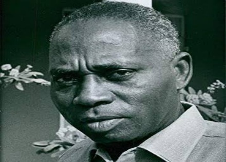 Sir. Louis Mbanefo