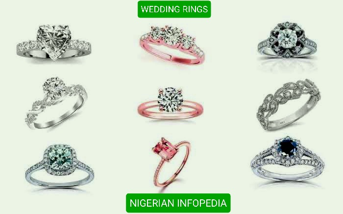 Best Places To Get Wedding Rings in Nigeria