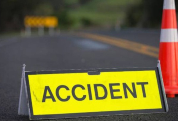 23 dead as Lagos-bound truck somersaults in Niger