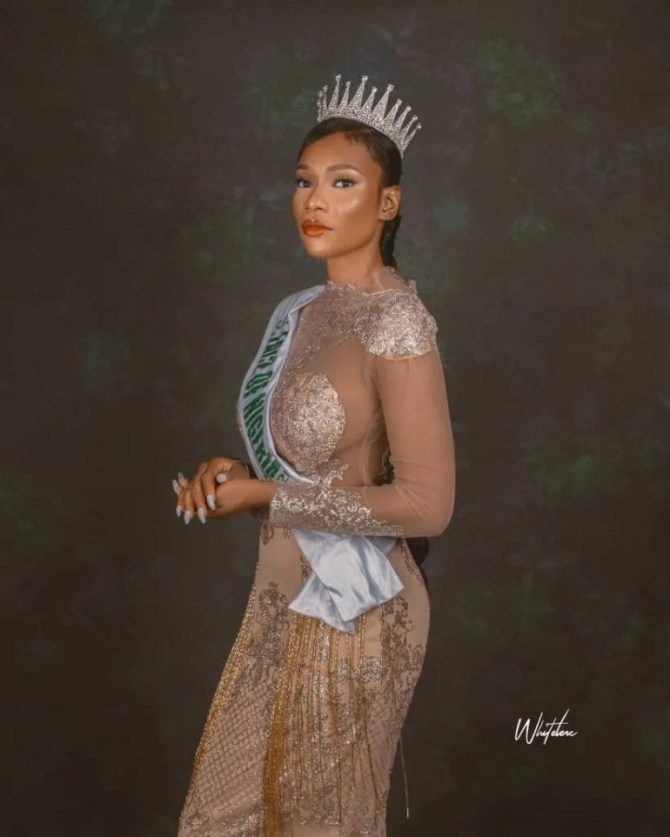 PHOTOS: Meet New Face Of Nigeria 2020