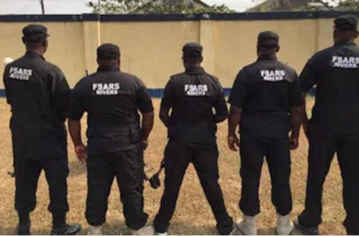 How SARS tortured two friends to death – Families cry out in Ogun