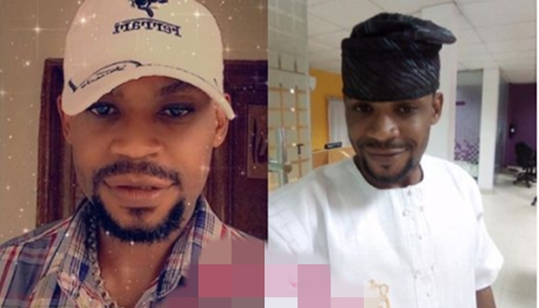Jealous Lagos banker allegedly brutalizes his wife for chatting with her male ex schoolmate