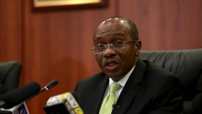 Nigeria must end dependence on crude oil, says CBN Governor, Emefiele