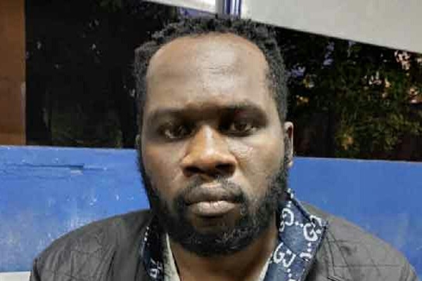 Nigerian man dupes pastor of N12m in India by posing as a Canadian philanthropist