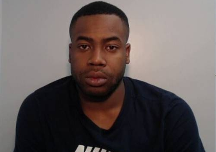24-Year-Old Chisom Adams Jailed In UK For Blackmailing Girlfriend With Sex Tape
