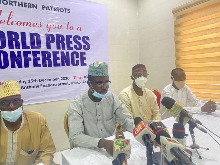 Coalition of Northern Groups plot to undermine Buhari, Armed forces across northern states- Northern Patriots