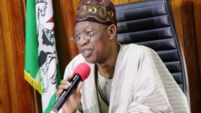 'COVID-19 corpses' can't be claimed for burial, says Lai Mohammed