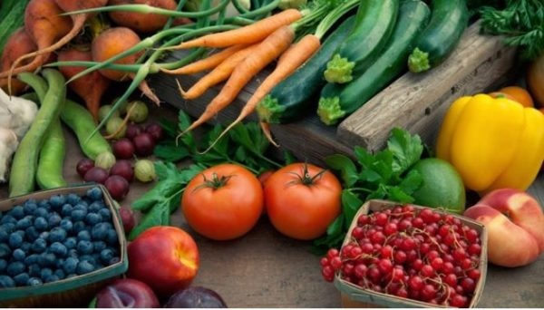 Covid-19: 5 common foods to boost your immune system