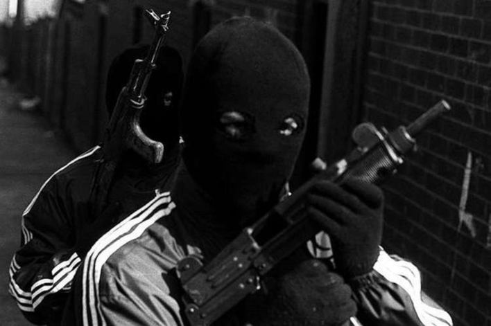 Man shot dead as robbers attack PoS operator in Delta