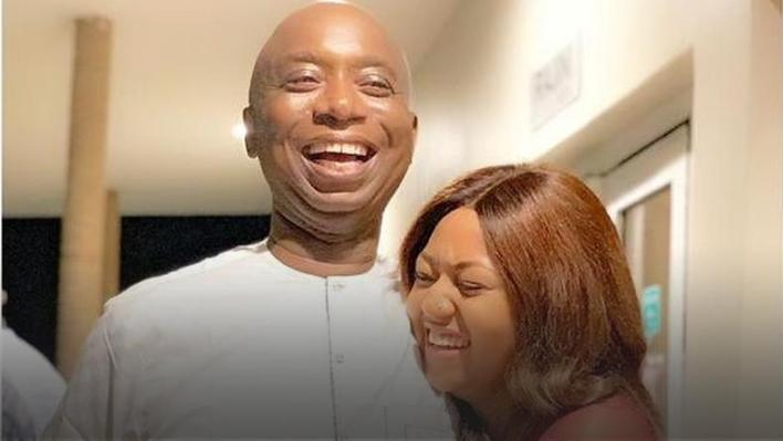 VIDEO: Regina Daniels aware I can marry another wife – Ned Nwoko