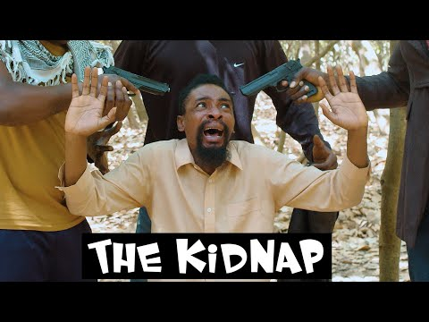 THE KIDNAP (YawaSkits, Episode 65)