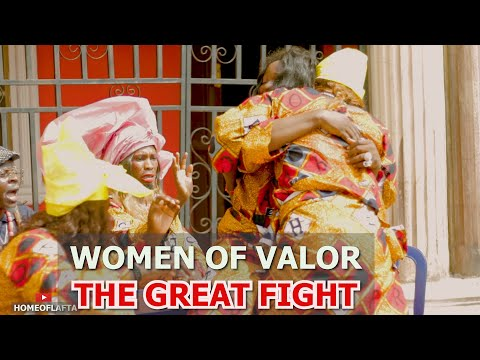 WOMEN OF VALOR(THE DEBTOR)