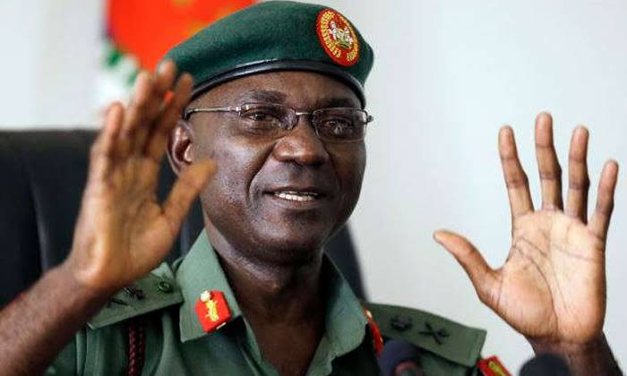 Boko Haram war: Only FG can decide on mercenaries' engagement, says DHQ
