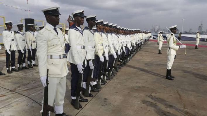 Navy declares 43 personnel wanted for desertion