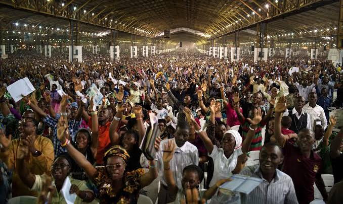 Crossover services: CAN sets closing time for Lagos churches