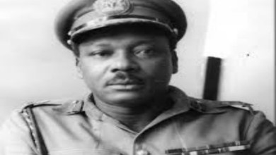 Major General JTU Aguiyi-Ironsi Biography