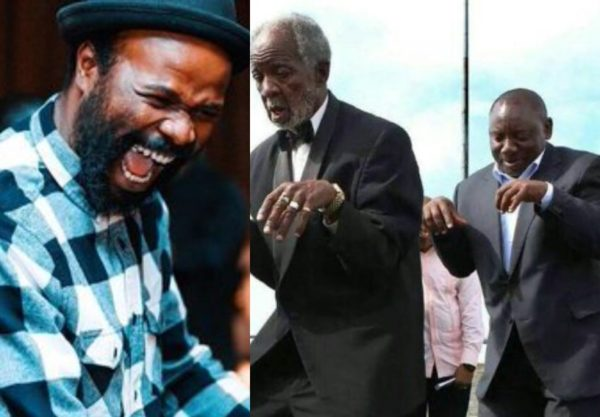 South Africans react to new trend, #KeDecemberBoss