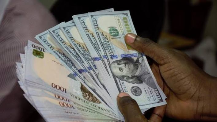 Naira reverses loss, appreciates to N470/$ in parallel market
