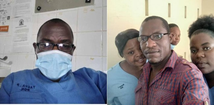 Zimbabwean Nurse Dies From Coronavirus Barely 6 Months After Graduation