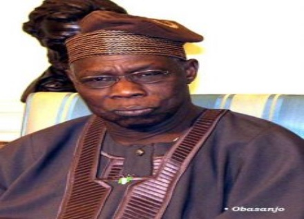 Olusegun Obasanjo Biography & Net Worth