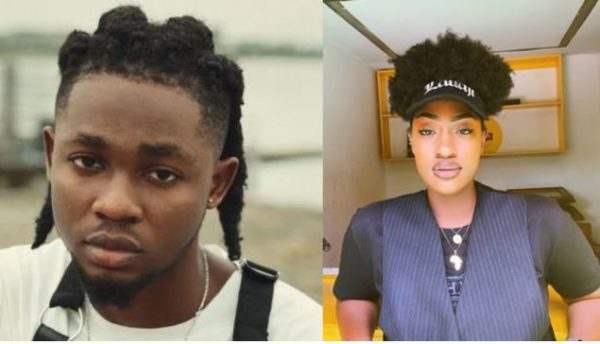 Nigerian Singers, Omah Lay and Tems imprisoned following the adjournment of their court case