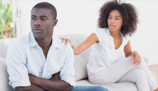7 ways you're giving your power away in relationship