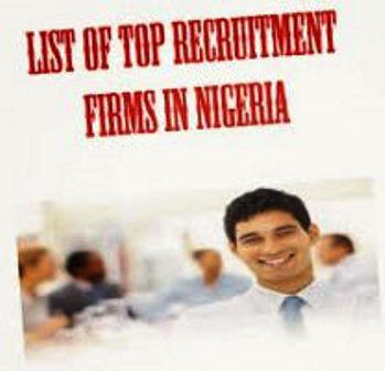 Best Recruitment Agencies in Nigeria