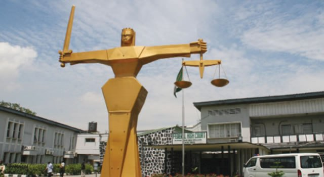 Three bag seven years jail term for stealing 300 litres of diesel in Ekiti