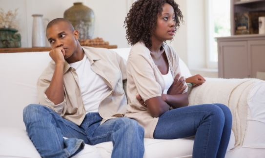 10 situations you should never put up with in a relationship