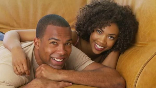 5 things a real man does when he's in a relationship