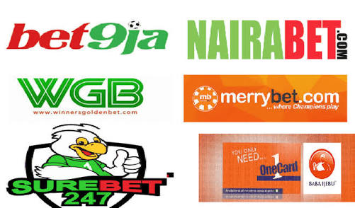 10 Best Betting Companies in Nigeria