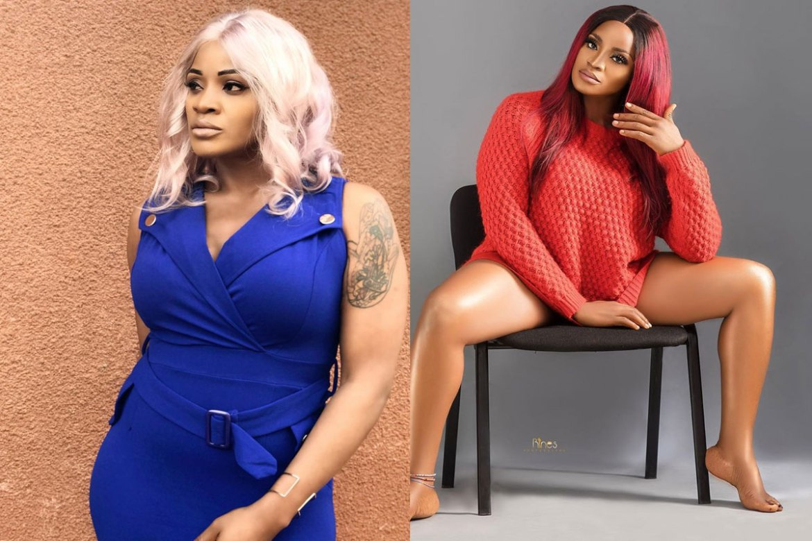 I'm not materialistic, I can marry any man- Actress Uche Ogbodo says