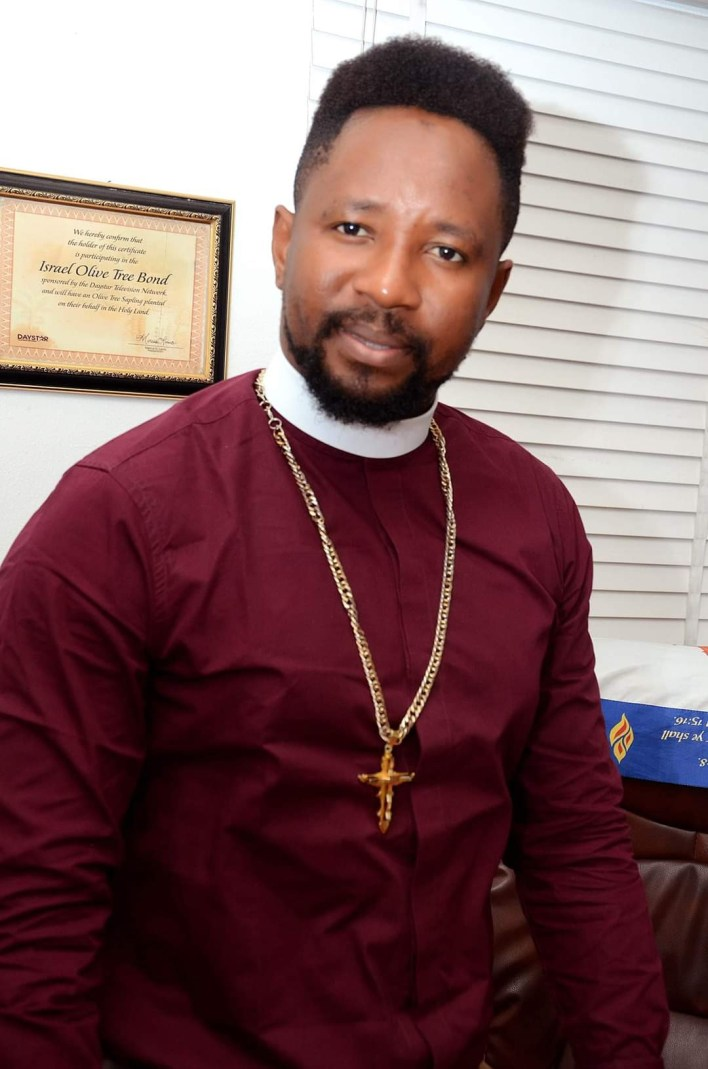 Police arrest pastor over disappearance of his lover in Port Harcourt