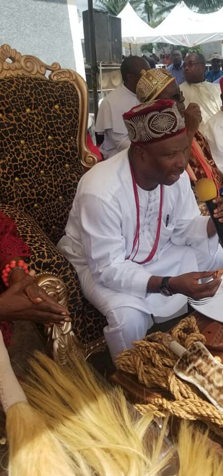 Traditional ruler drags subject to court for refusing to address him as 'Igwe' in Anambra
