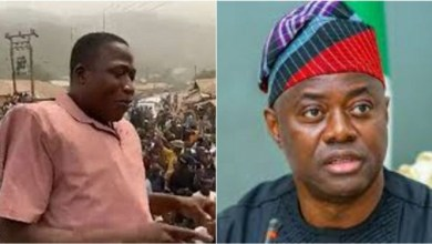 Makinde orders police to arrest Sunday Igboho, others for stoking ethnic tension in Oyo