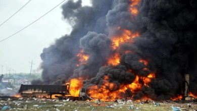 One dead, 10 injured as explosion hits Kaduna village